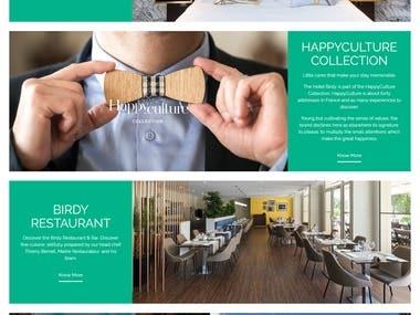 Hotel-birdy.com