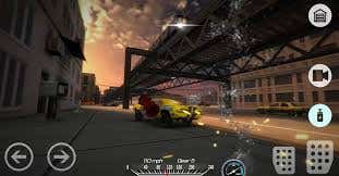 Unity 3D game
