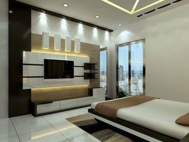interior and build