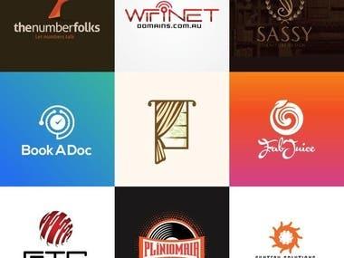 Logo Designs Collection