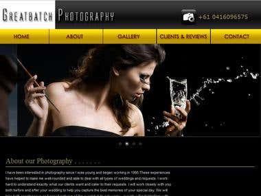 Greatbatch Photography
