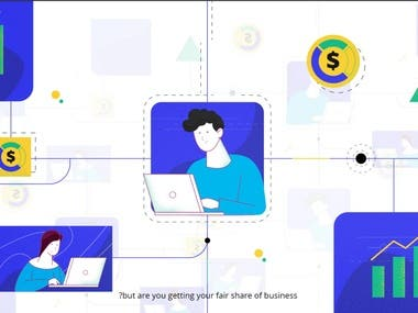 Explainer Video for AWAV