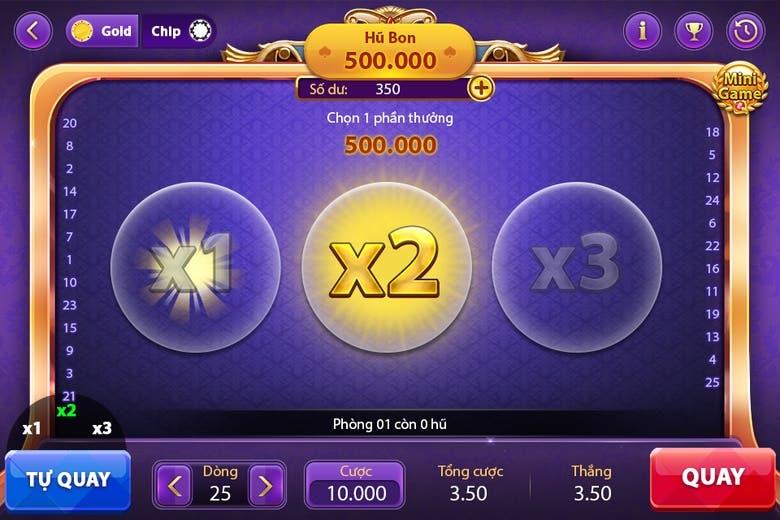 Lucky Club Mobile Game Freelancer