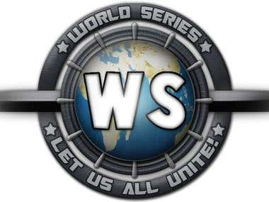 World Series Logo!