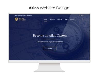 Atlas Citizen