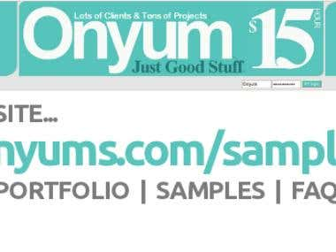Onyums.com