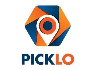 Logo Design - Picklo