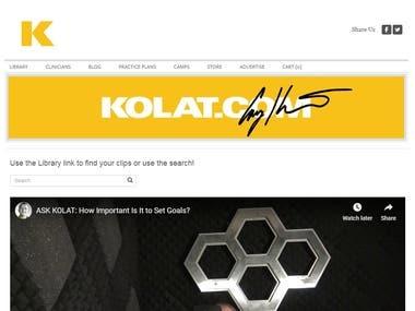 www.kolat.com