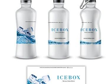 creative label design