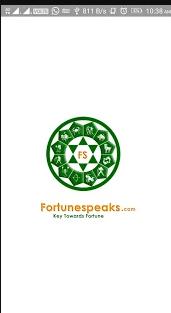 FortuneSpeaks- Astrologer, Kundli, Vastu, Tarrot