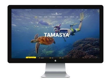 Tamasya