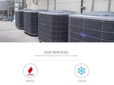 Wasatch Heating and Air Conditioning