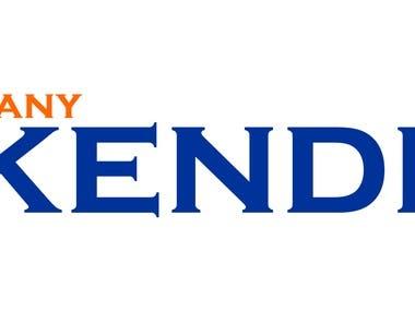 Eeskendria Logo Design