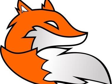 Logo de Raposa