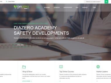 DIAZERO Academy