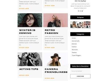 comohombre.com (WordPress)