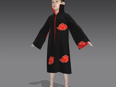 Marvelous Designer Clothes