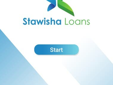 Stawisha Loan Application
