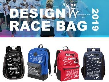 race bag