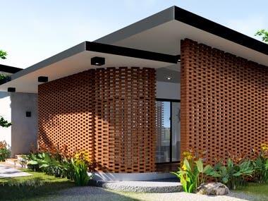 AM HOUSE DESIGN