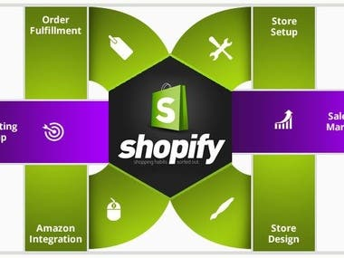 Build A Top-Quality Responsive Shopify Website With PREMIUM