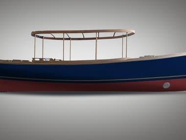 Boat-Render