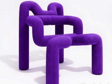 3D Modelling - Extreme by Terje Ekstrom