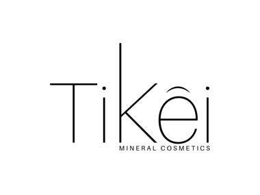 TIKEI - Logo Design