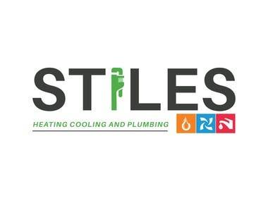 Stiles - Logo Design