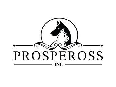 Prospeross INC - Logo Design