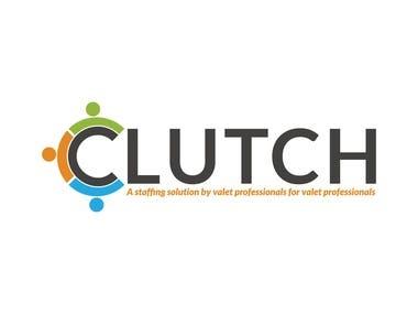 Clutch - Logo Design