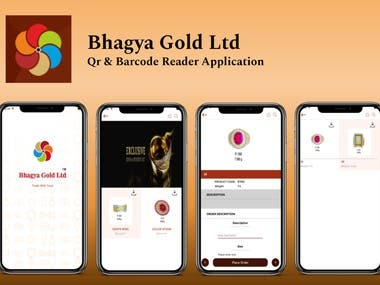 Bhagya Gold Ltd