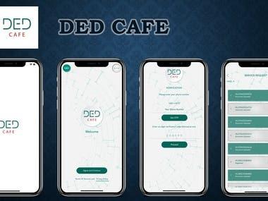 DED Cafe