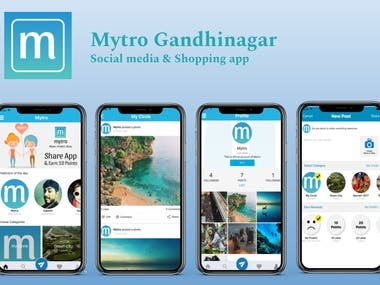 Mytro Gandhinagar