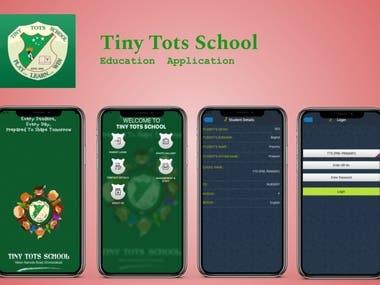 Tiny Tots School, Nikol