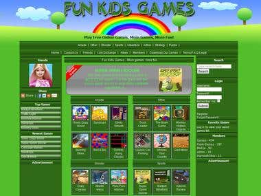 Fun-Kids-Games.biz