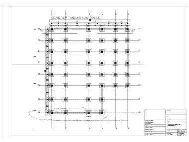 Precast Concrete design