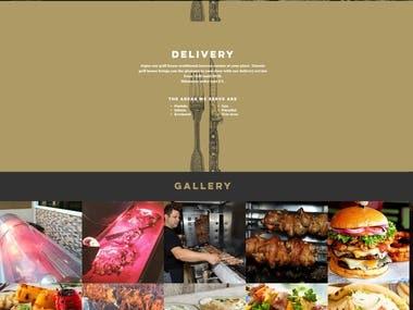 Yiannisgrillhouse.com | Grill & Steak House