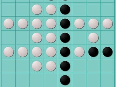 Reversi - Online multiplayer game