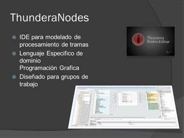 Thundera Nodes