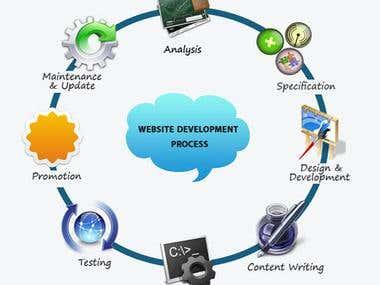 Flow Chart for Development