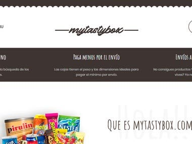 www.mytastybox.com