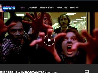 www.cinecarismatico.com