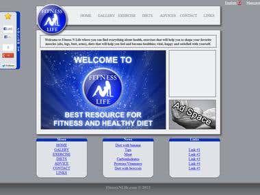 FitnessNLife.com