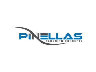 Flooring Company Logo Design