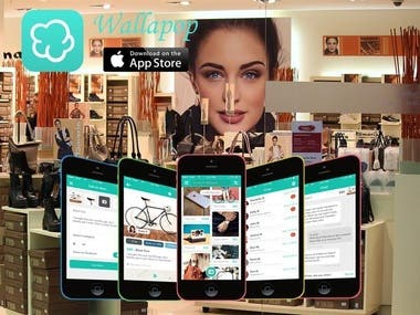 Shopping App - Android