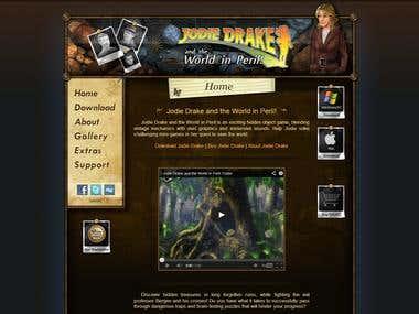 jodiedrake.com