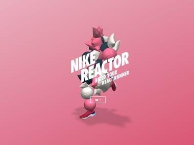 nike-react.com