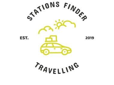 Stations Finder