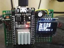 ESP32+ESP8266